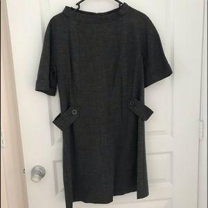 Designer dress by Tara Jarmon